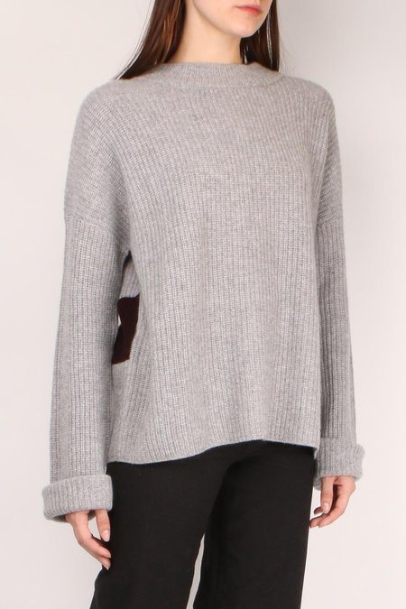 Paychi Guh Relaxed Pullover