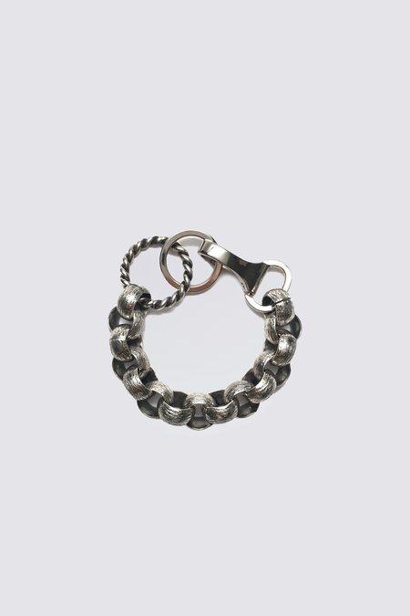Martine Ali Textured Link Bracelet