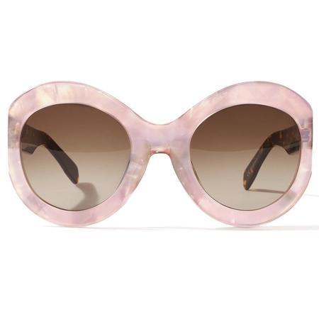 Zanzan Le Tabou Sunglasses - Pink