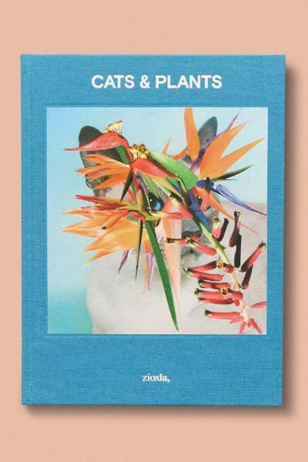 Coffee Table Books Cats And Plants