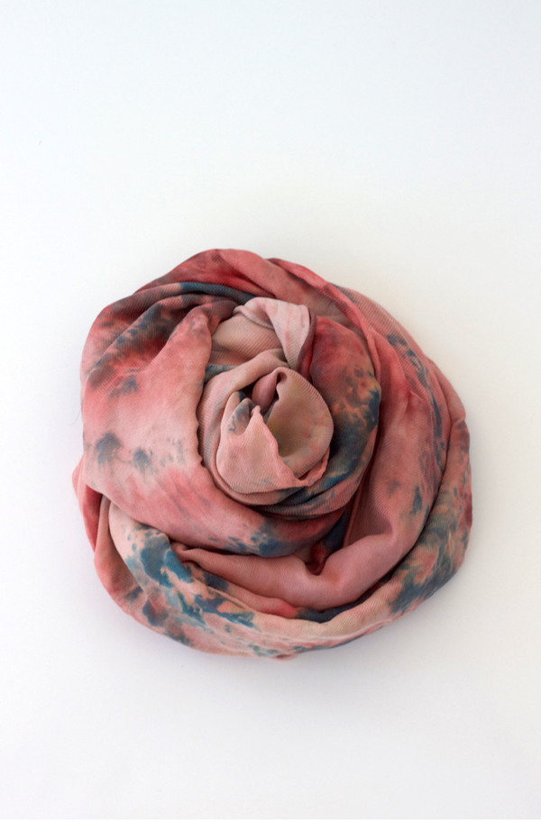Ramona Scarf - One of a Kind