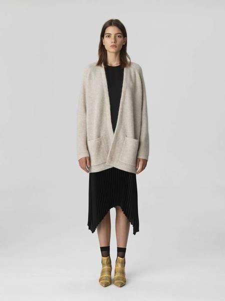 By Malene Birger Belinta Sweater - BEIGE