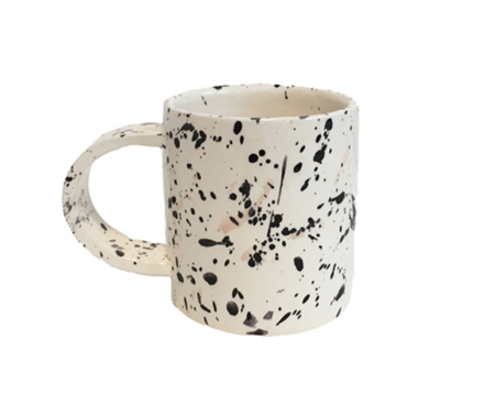Alyssa Block Painters Mug