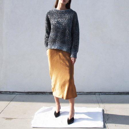 Georgia Alice Sparkle Sweater - Silver