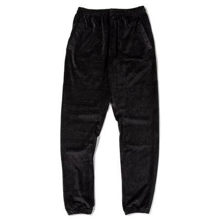 Born x Raised Velour Sweatpants - Black