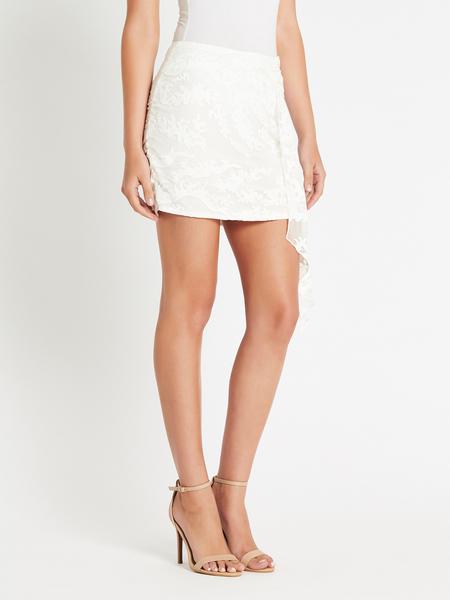 IRO Popular Skirt - White