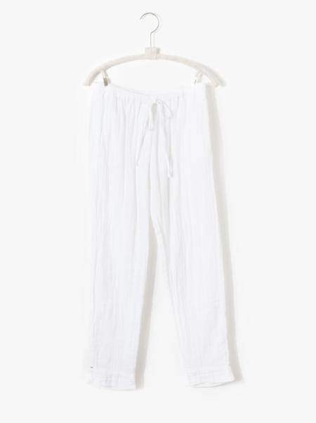 Xirena Jordyn Pant - White