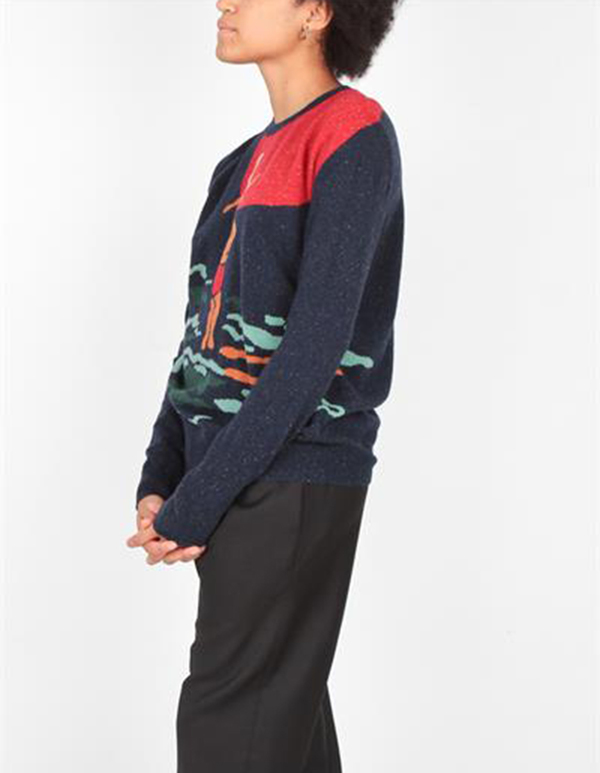 Creatures of Comfort SURF SWEATER