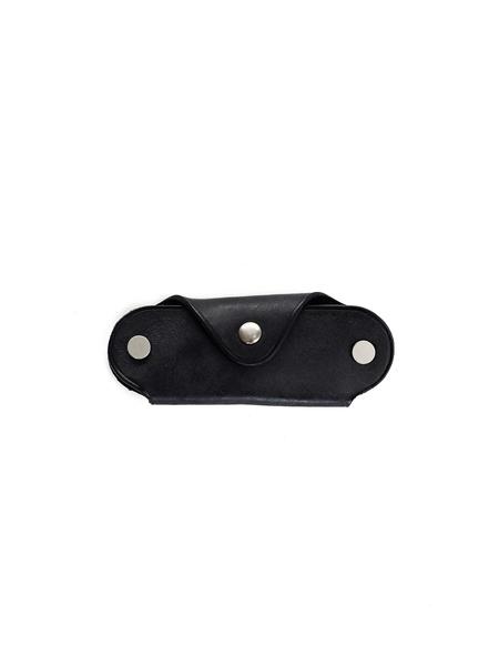 Hender Scheme Leather Key Bundle - Black