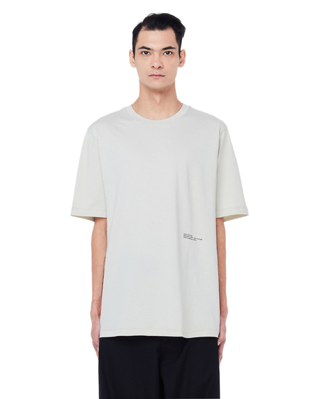 OAMC Patched T-Shirt - Beige
