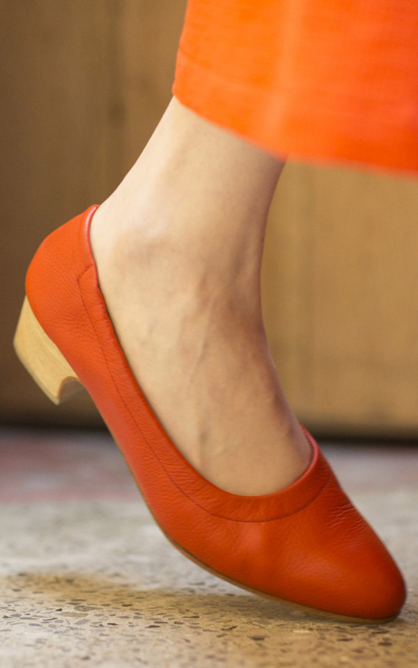 Rachel Comey Calder Shoes