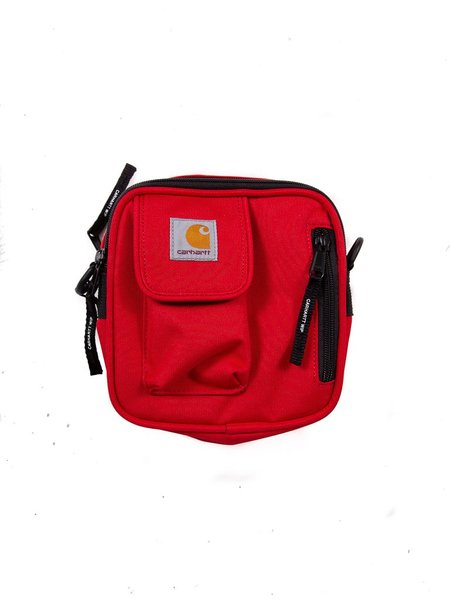 CARHARTT WIP Essentials Side Bag - Cardinal