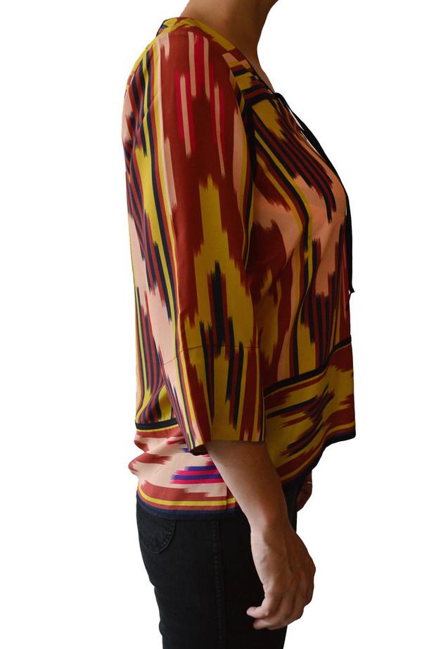 Lauren Moffatt Turkish Tunic