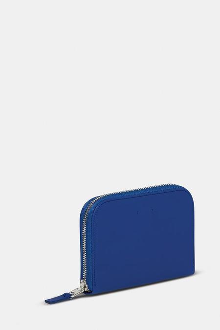 PB 0110 CM 3.1 Small Wallet - Royal Blue