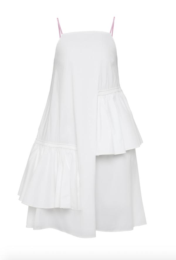 D. Efect Lea Dress