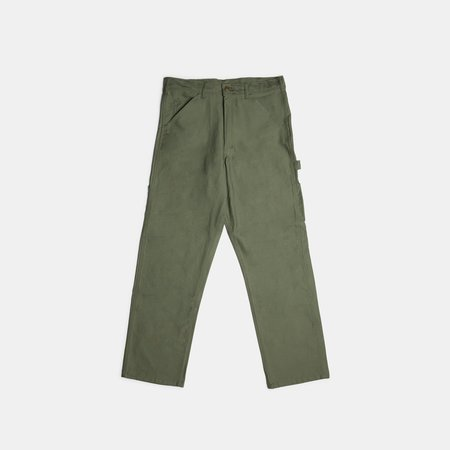Stan Ray OG Painter Pant - Olive