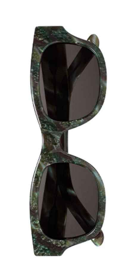 Sun Buddies Type 06 Digital Moss Sunglasses