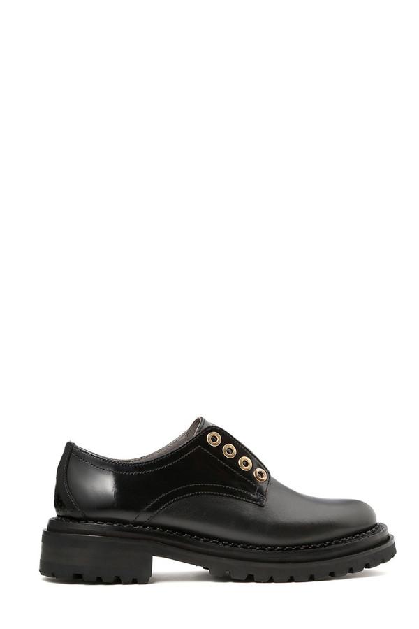 H by Hudson Avebury Derby Shoe