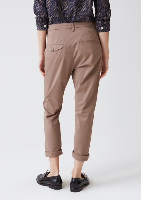 Hope News Trousers  - Nutmeg