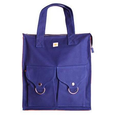 LF Markey Super Shopper - Blue