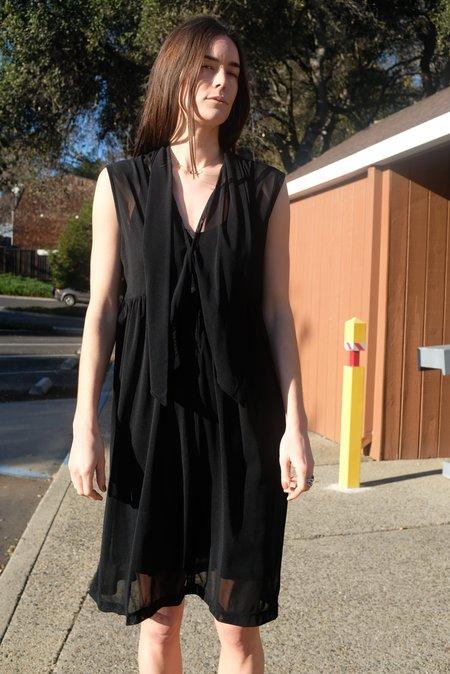 Beklina Nuevo Famoso Dress - Black