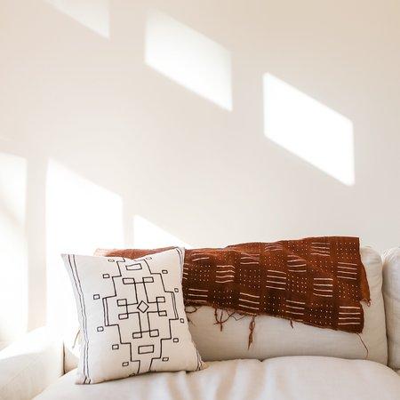 Little Korboose Nevada Organic Cotton Pillow