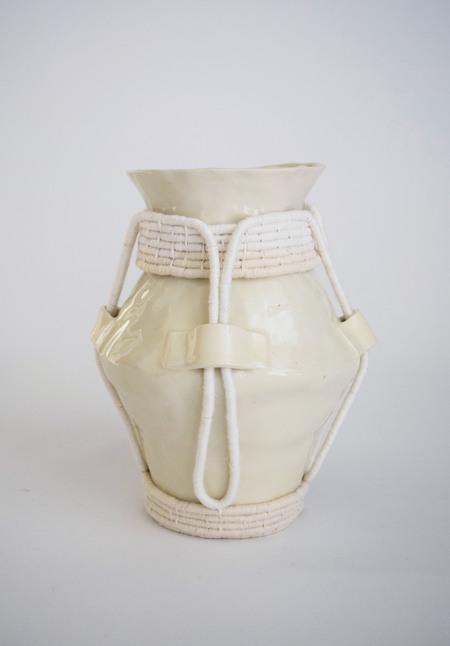 Karen Gayle Tinney One of a Kind Vase #548