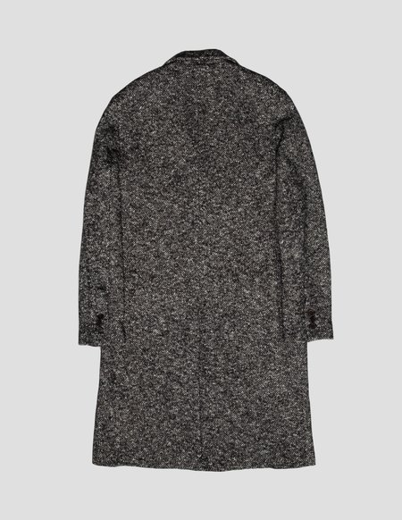 Kapatid NYC Knit Overcoat