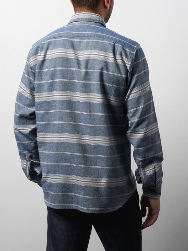 Men's Jed & Marne Barnett Woven Shirt
