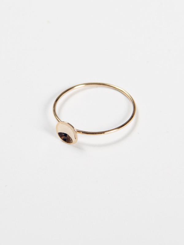 Kristen Elspeth Basin Ring