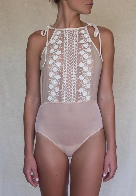 Georgia Bodysuit