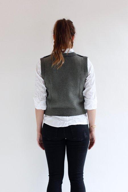 Sofie D'Hoore Maya Cashmere Vest