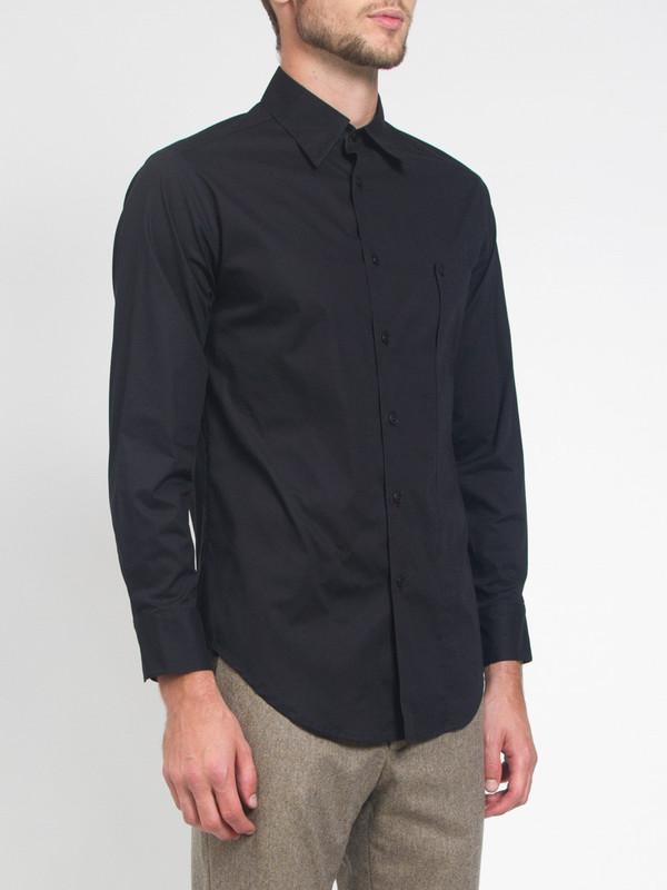 Men's House of the Very Islands Big Pocket Shirt