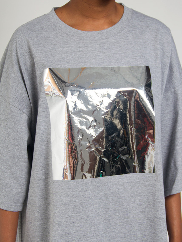 Starstyling Big Square Shirt