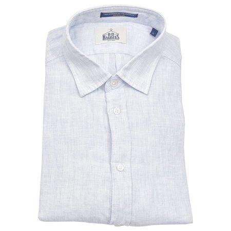 B.D. Baggies Bradford Shirt - Sky Blue