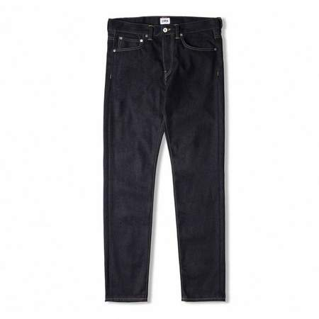 EDWIN ED-80 Slim Tapered 11.5oz - Deep Blue