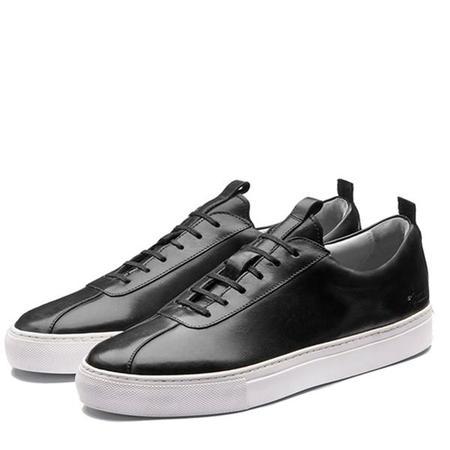 Grenson Sneaker 1 - Black