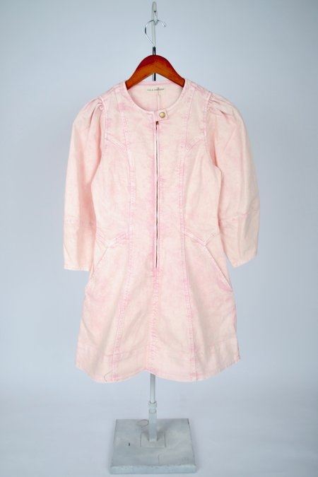 Ulla Johnson Wilona Dress - ROSE