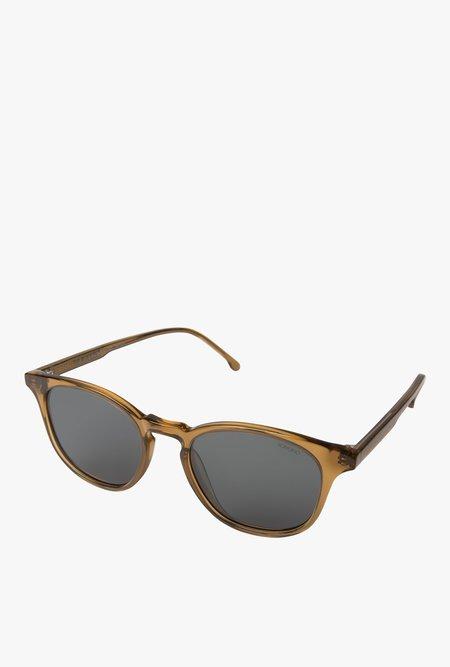 KOMONO Beaumont Sunglasses - Sand