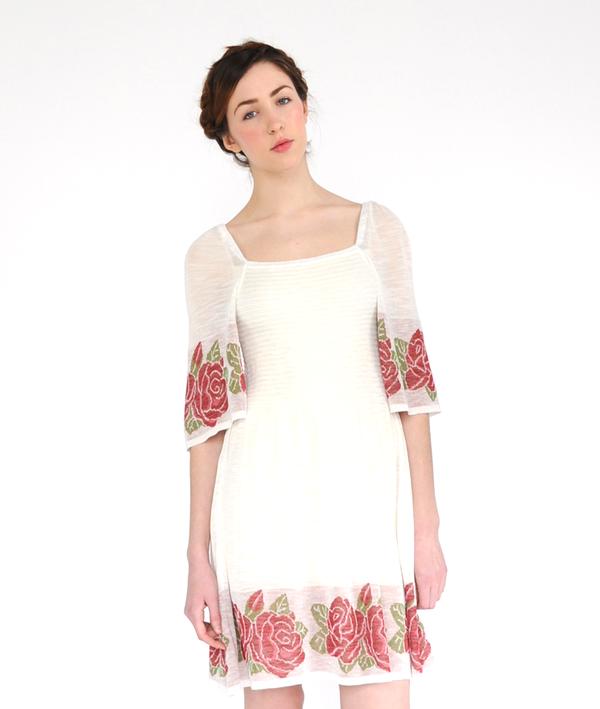 Ivana Helsinki Fannie Dress