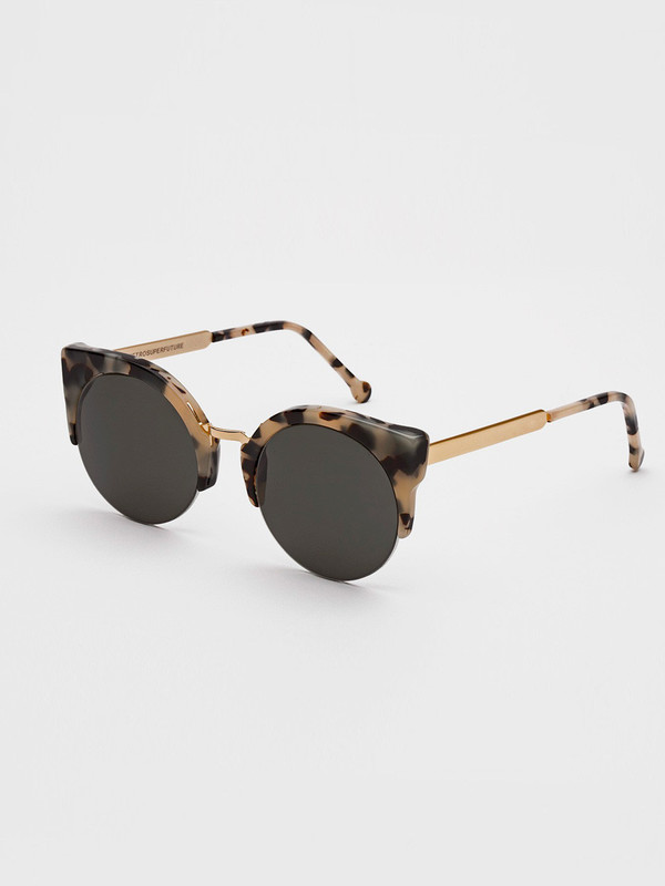 Super Lucia Francis Puma Sunglasses