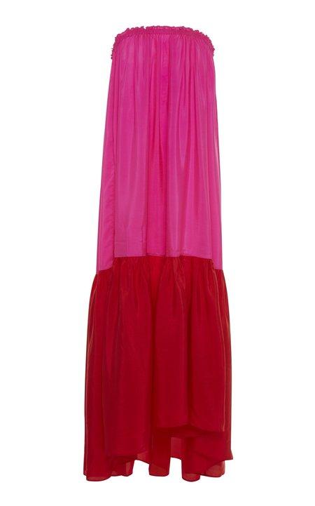 frankie. Colorblock dress