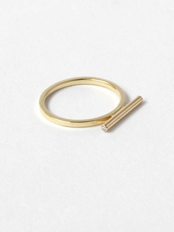Still House Nox Ring Gold
