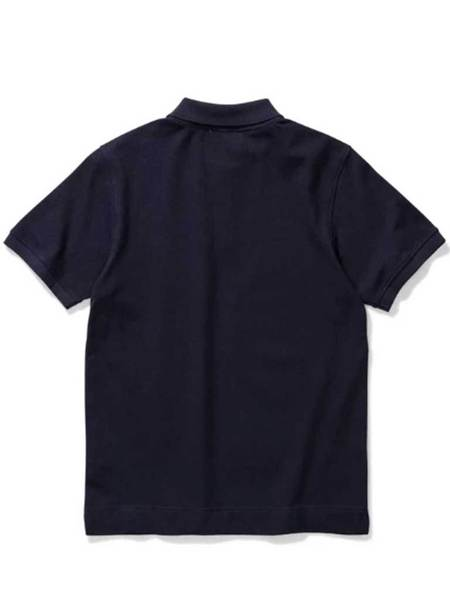 Norse Projects Theis Polo Shirt - Navy