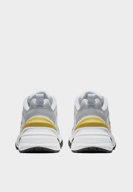 Nike M2K Tekno - platinum tint/celery/grey