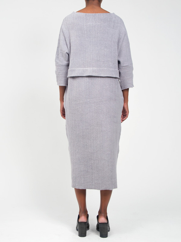 Portland Garment Factory Sherpa Dress