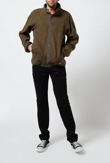 A.P.C. Yama Jacket - Khaki Militare