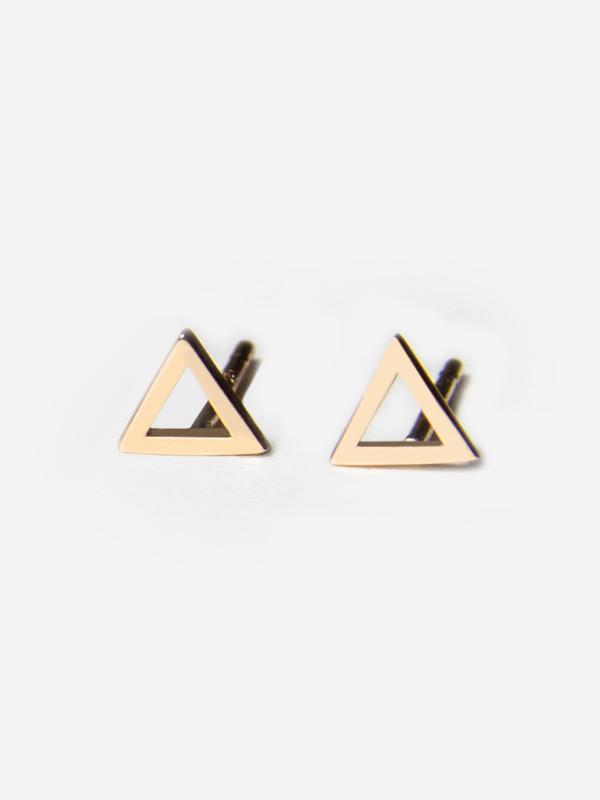 Still House Tati Earring Gold