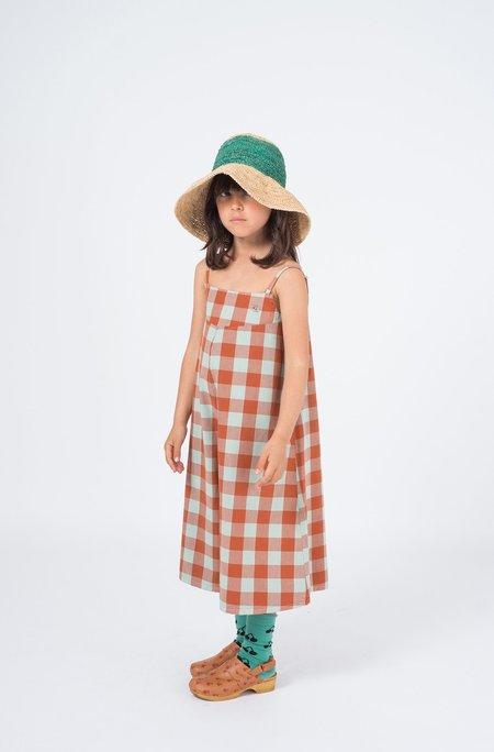 Kids Bobo Choses B.C. Wicker Hat
