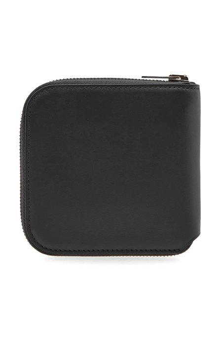 Acne Studios Kei S Wallet - Black